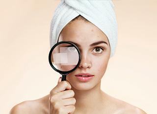 Hogyan ápolja a problémás bőrt?