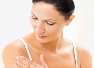 Hogyan ápolja a bőrét?