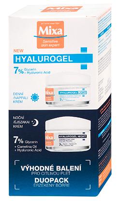 Hyalurogel Duopack