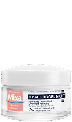 Hyalurogel éjszakai